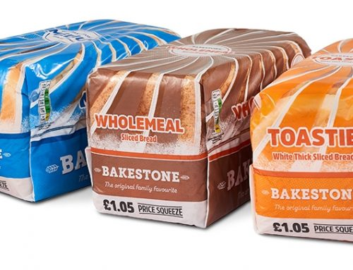 No price increase on our Retail pmp bread